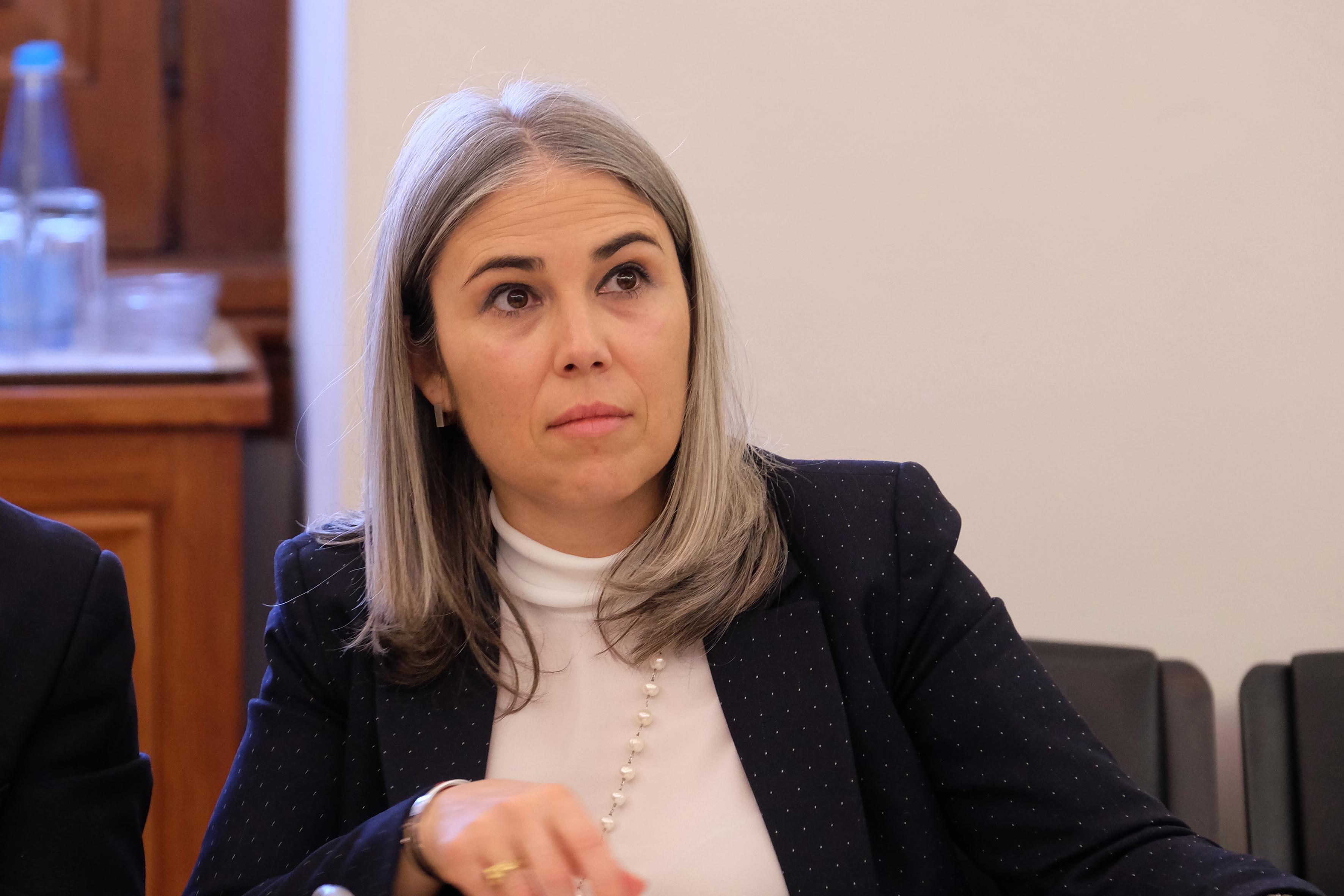 """Deputada do PSD, Helga Correia, defende """"discriminação positiva"""" para o concelho de Arouca"""