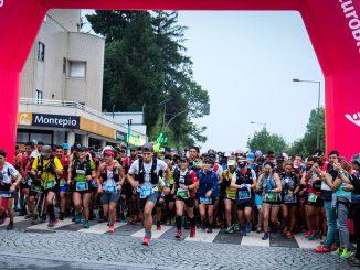 Ultra Trail Serra da Freita contou com centenas de participantes