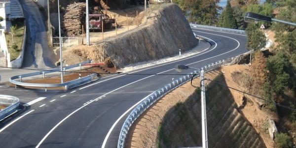 Lançado concurso para projeto da ligação de Castelo de Paiva à A32