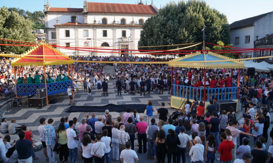 'Arouca. História de um Mosteiro 2019': Conheça o programa da Recriação Histórica