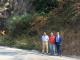 Juntas de Freguesia de Rossas e Várzea congratulam-se com as obras de estabilização da encosta da Pedra Má