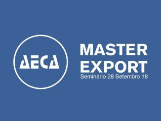 AECA promove seminário Master Export