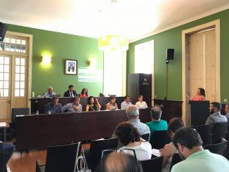Assembleia Municipal de Arouca: Requalificação da EN326: matar ou não matar a variante!