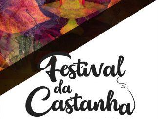 Arouca volta a promover o VIII Festival da Castanha