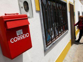 Serviço de entrega postal dos CTT com perda de qualidade
