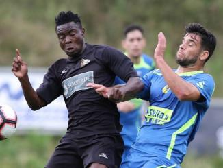 F.C. Arouca venceu Caçadores das Taipas na 2ª eliminatória da Taça de Portugal