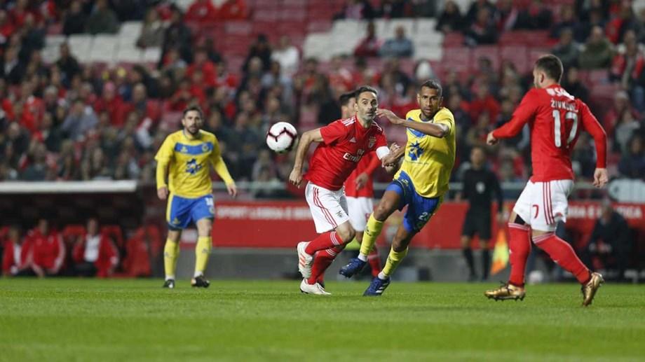 F.C. Arouca eliminado da Taça de Portugal