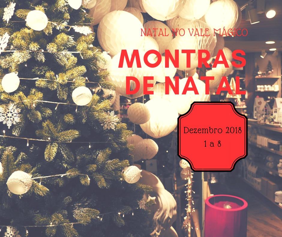 Vale de Cambra promove mais uma edição das 'Montras de Natal 2018'