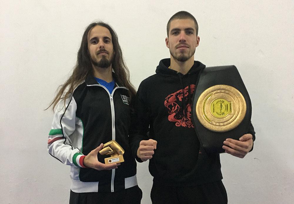 Leão Vermelho conquista 11 medalhas