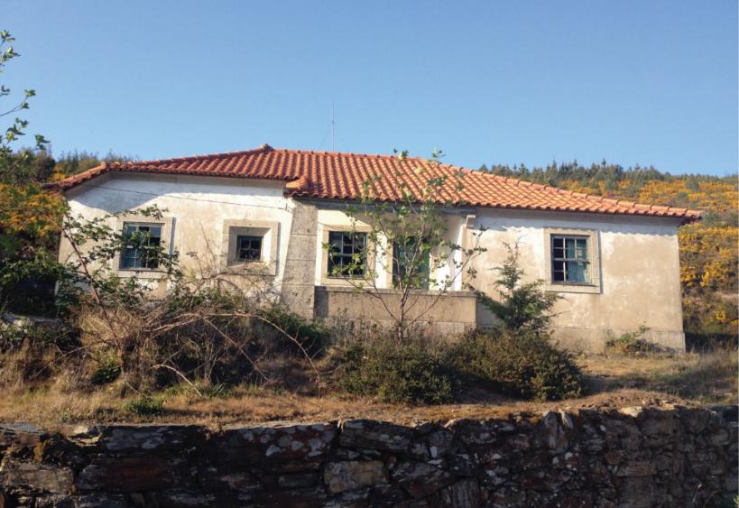 Programa Revive: antigas casas florestais podem vir a ser geridas por privados