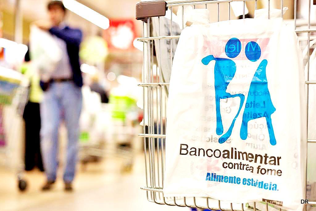 Banco Alimentar contra a Fome: Arouca e Vale de Cambra recolheram 8599kg de alimentos