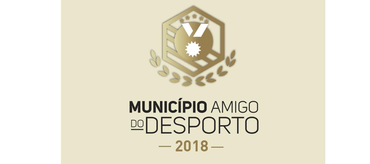 Vale de Cambra venceu prémio 'Município Amigo do Desporto'