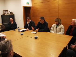 PCP Arouca discute várias temáticas nacionais e locais em plenário de militantes da organização concelhia