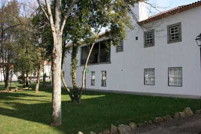 JSD Arouca propõe requalificação da Biblioteca Municipal