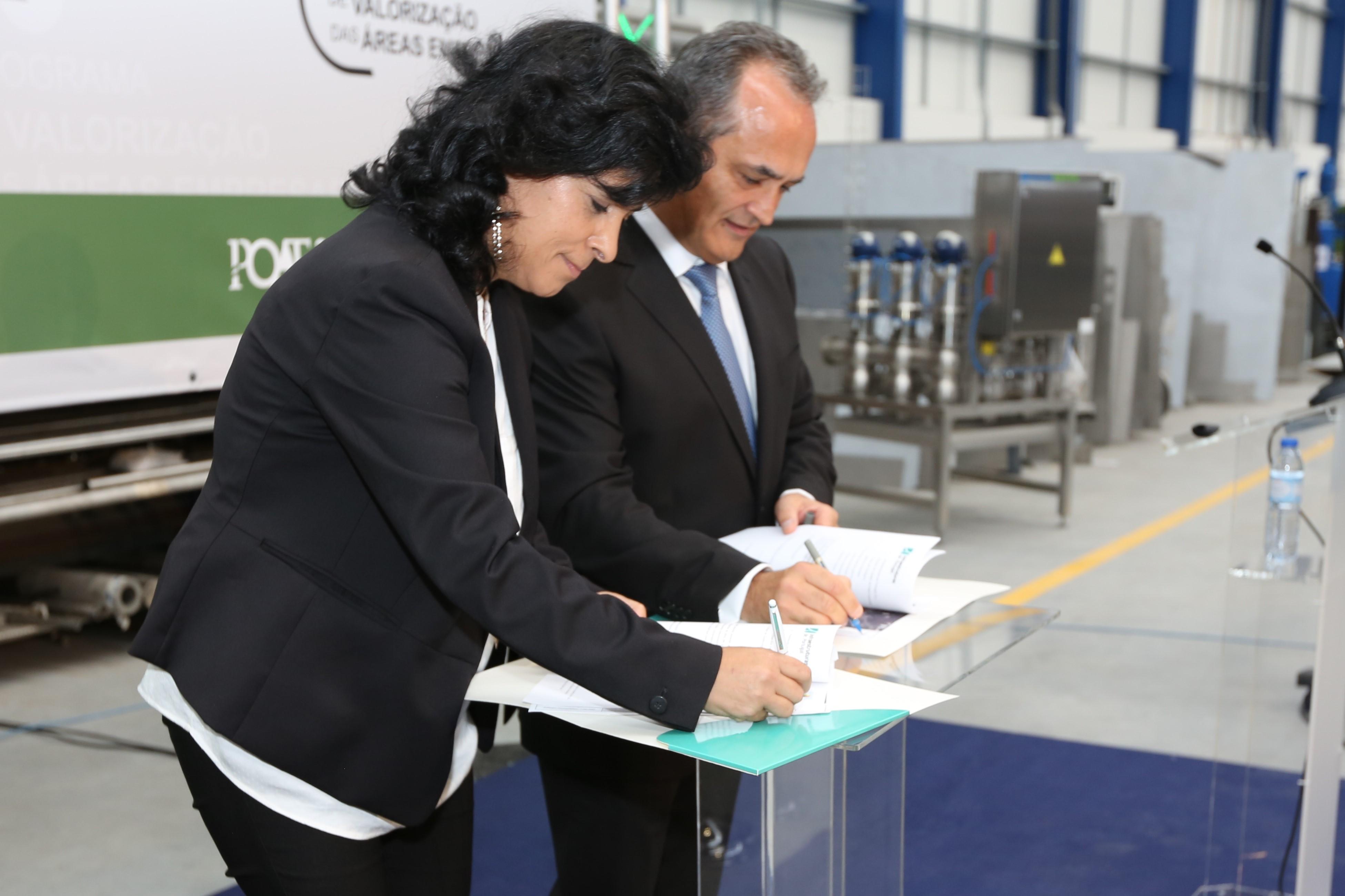 Novo concurso da ligação Escariz-A32 publicado hoje no Diário da República