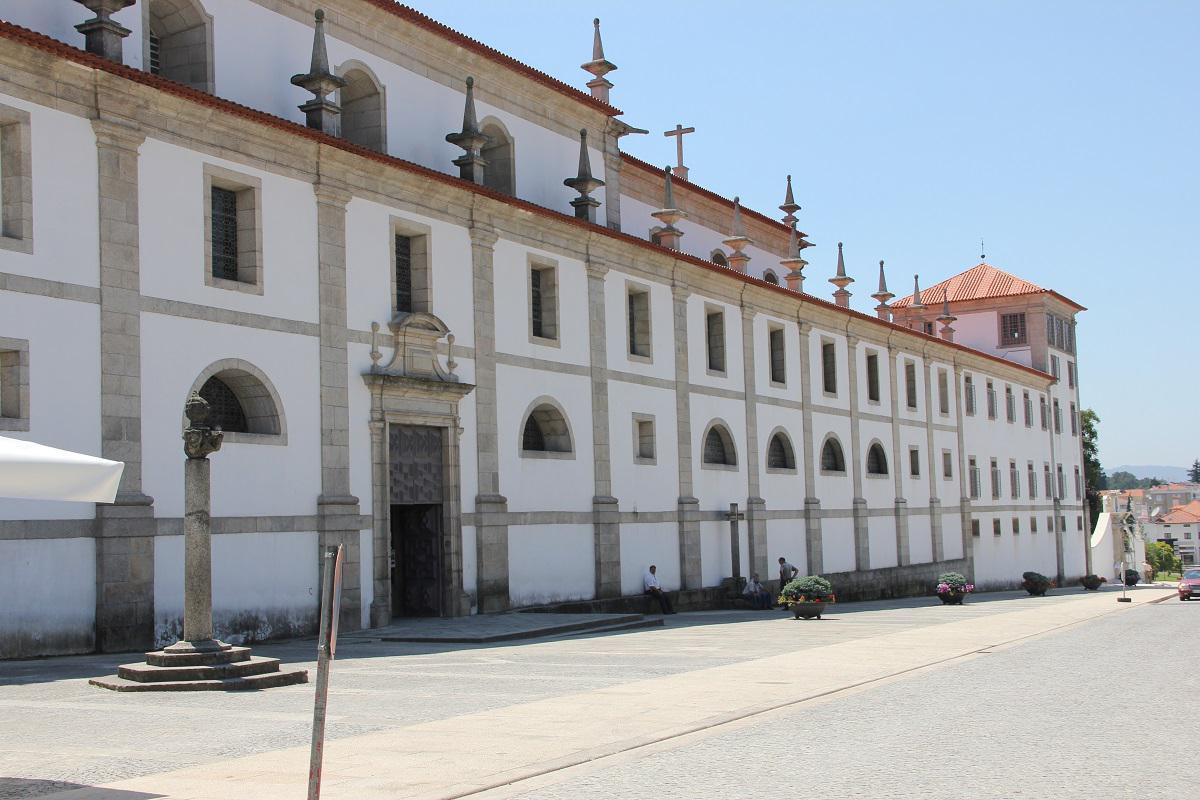 MS Hotels ganha concessão do Mosteiro de Arouca
