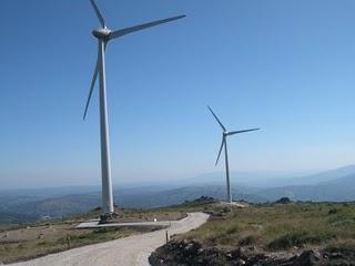 Discussão no Executivo Municipal sobre eólicas leva PSD a emitir comunicado