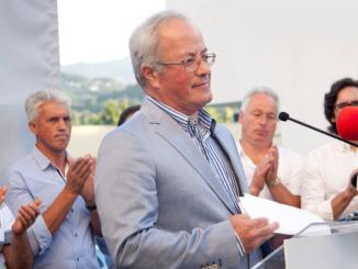 PSD Arouca preocupado com a crise no sector do calçado