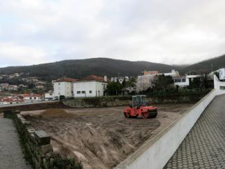 Câmara de Arouca adquiriu terreno tendo em vista a ampliação do edifico dos Paços do Concelho