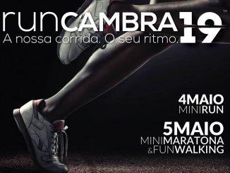 RunCambra 2019 acontece este fim-de-semana