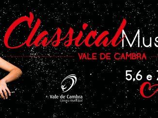 Classical Music Fest reúne músicos de todo o mundo
