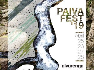 «Paiva Fest» está de volta para agitar as águas bravas do Paiva