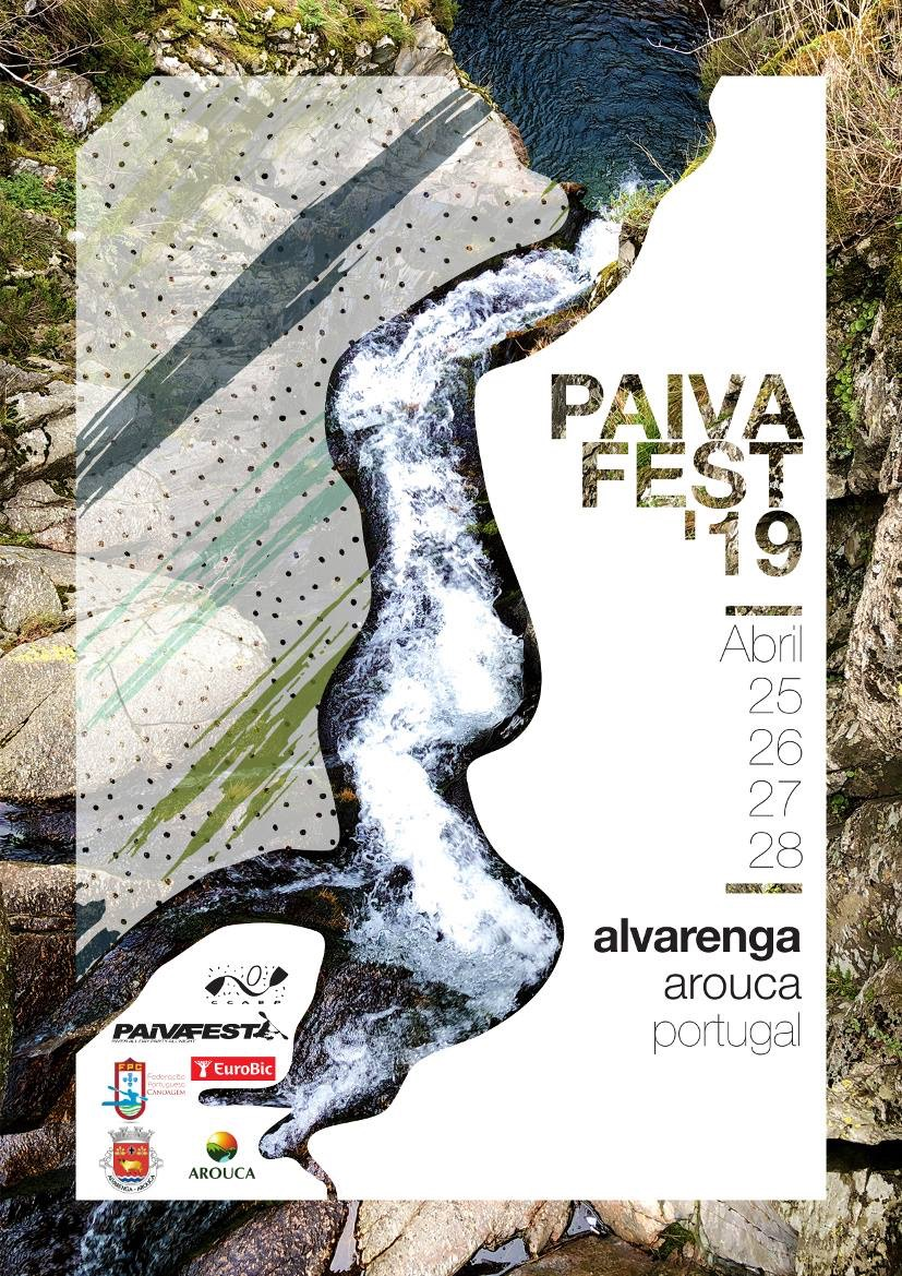 «Paiva Fest» está de volta para agitar as águas bravas do Paiva
