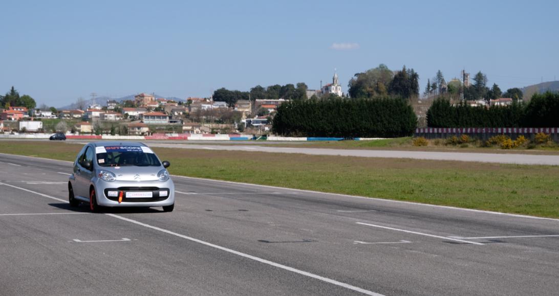 Equipa de automobilismo arouquense vai disputar o troféu «C1 learn & drive»