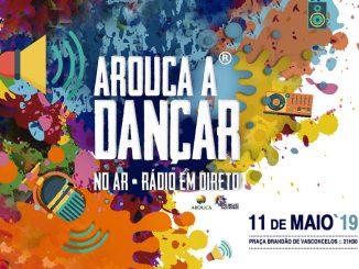 Dia Mundial da Dança assinalado com espetáculo 'Arouca a Dançar'