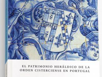Livro 'EL PATRIMONIO HERÁLDICO DE LA ORDEN CISTERCIENSE EN PORTUGAL' apresentado no Mosteiro de Arouca