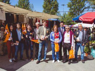 PSD Arouca empenhado nas Eleições Europeias