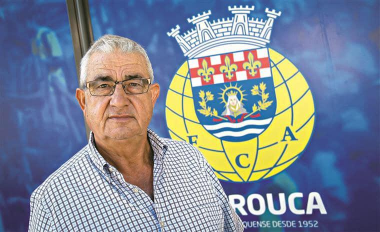 Direção do Arouca e administração da sociedade desportiva apresentam demissão