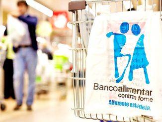 Banco Alimentar contra a Fome: Arouca e Vale de Cambra recolheram 6375kg de alimentos