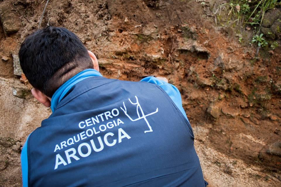 Centro de Arqueologia de Arouca procura local para espólio de arqueologia