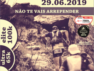 Ultra Trail Serra da Freita 2019 acontece este fim de semana
