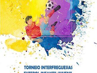 Atletas arouquenses homenageados na cerimónia de abertura do Torneio de Futebol Interfreguesias 2019