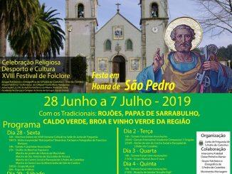 S. Pedro de Castelões promove XXVII Semana Cultural
