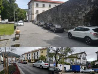 Presidente da Câmara nega que haja problemas de estacionamento na vila