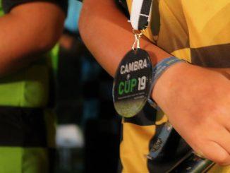 CAMBRACUP'19 celebrou futebol em Vale de Cambra