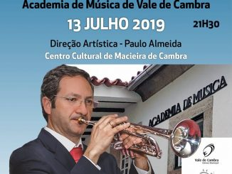 Centro Cultural de Macieira de Cambra recebe 'Concerto de Música Portuguesa'