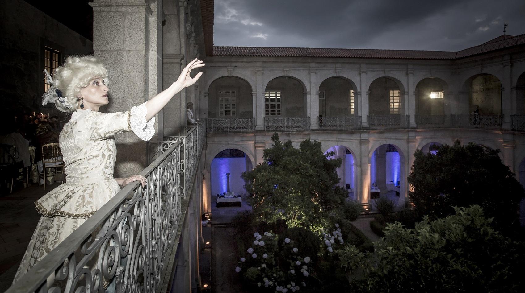 """""""Retratos do Barroco"""" regressam ao Mosteiro de Arouca"""