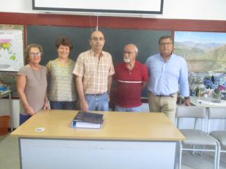 Novos corpos sociais tomaram posse na Academia Sénior de Arouca