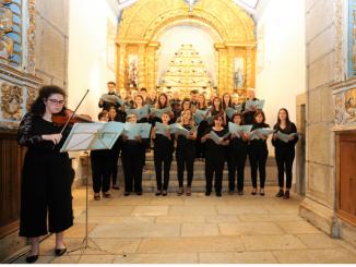 XXX Jornadas Culturais de Arouca assinalaram inauguração do restauro do altar-mor da Igreja de S. Miguel de Urrô