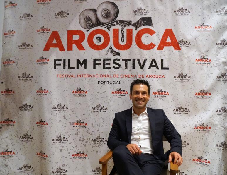 Filme 'Soldado Milhões' vence a 17ª edição do Arouca Film Festival