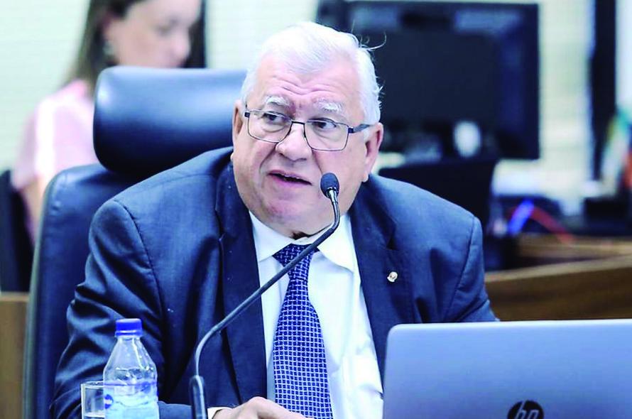Bolsonaro escolhe valecambrense para Procurador-Geral da República