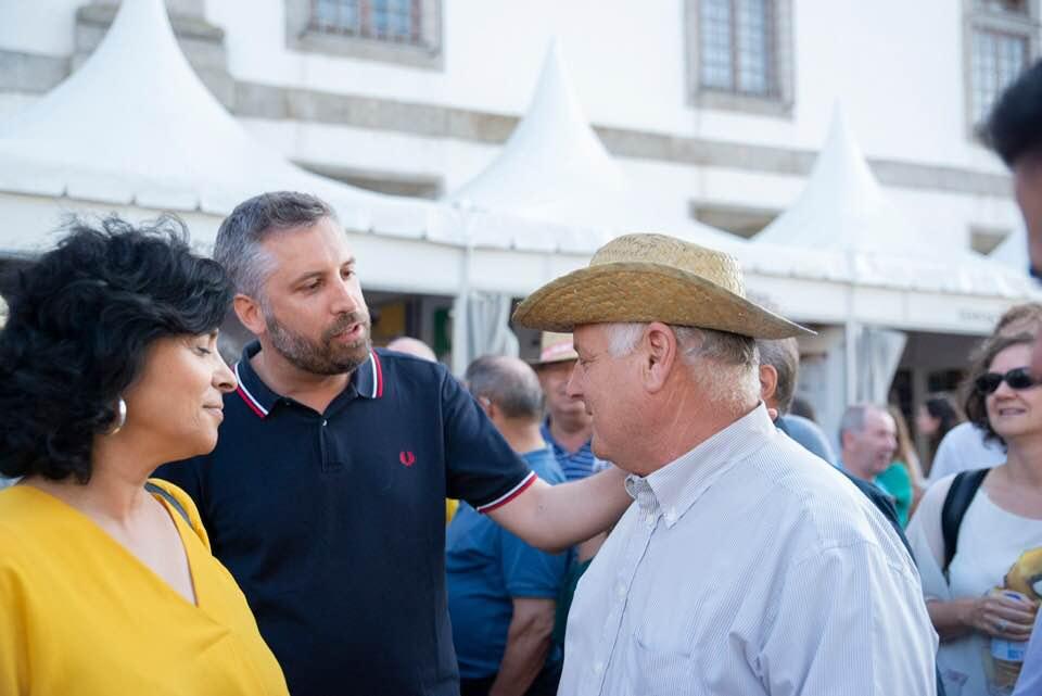 PS convicto do reconhecimento dos eleitores do distrito de Aveiro