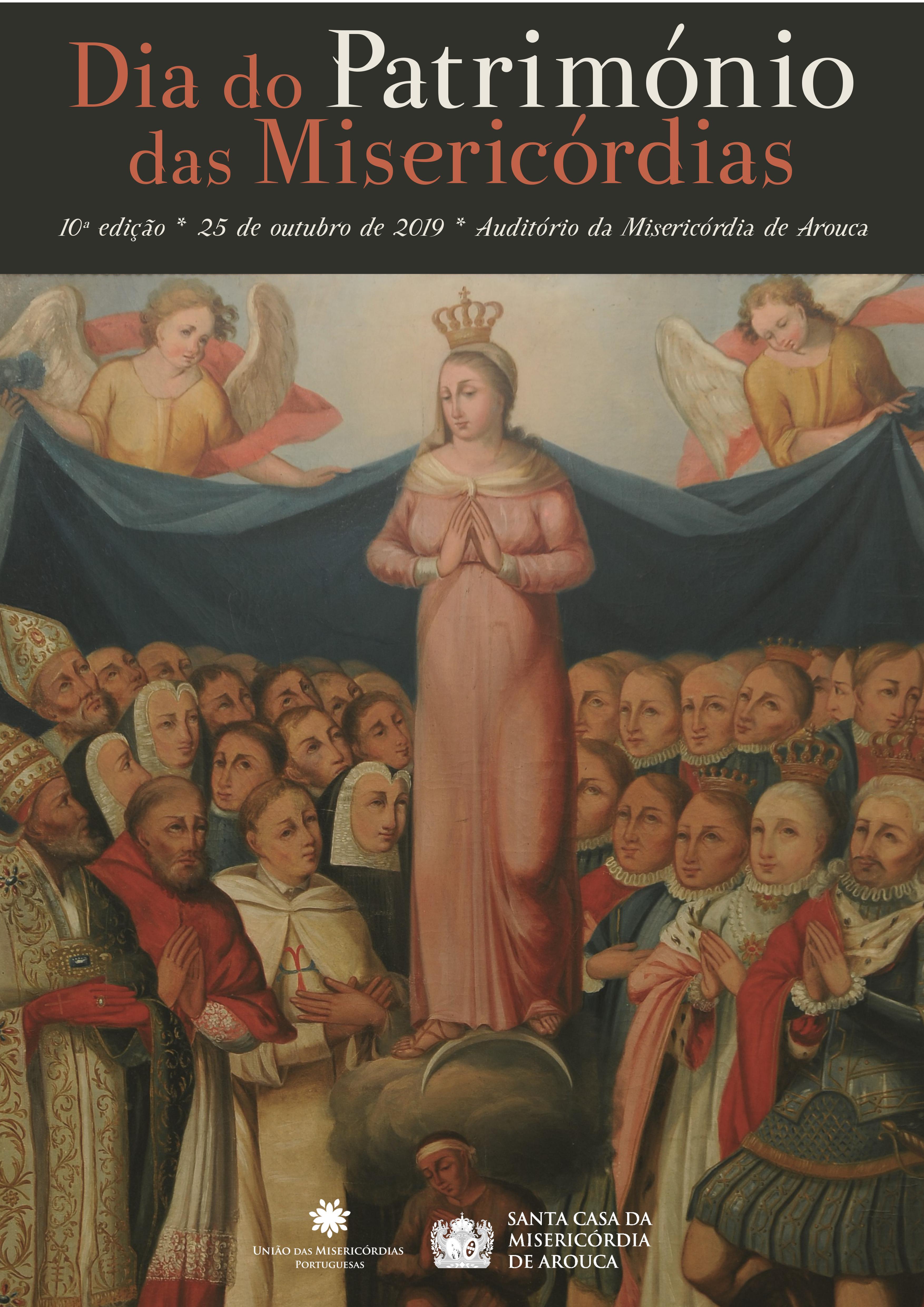 União das Misericórdias Portuguesas celebra Dia do Património