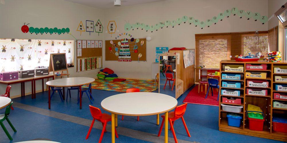 Jardins de Infância do Agrupamento de Escariz em risco de fechar dada a falta de funcionários