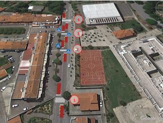 PSD apresentou proposta de reabilitação de passadeiras na Avenida 25 de abril