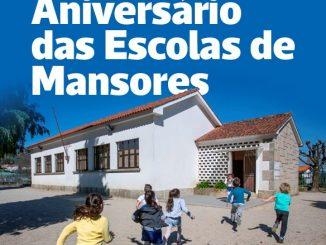 Escolas de Mansores assinalam 160 anos de Ensino e 50 anos de Edifício